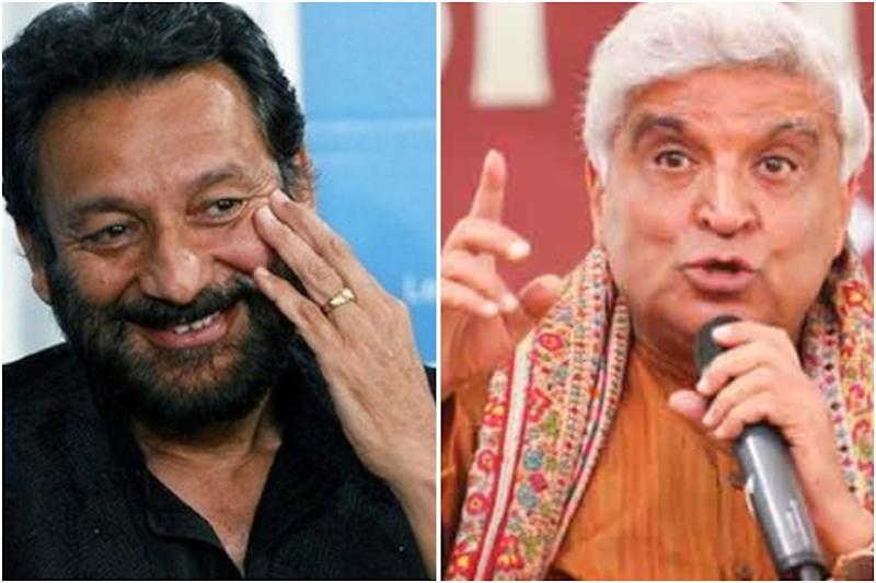 How Can Your Claim on Mr India be More Than Mine, Says Javed Akhtar to Shekhar Kapur