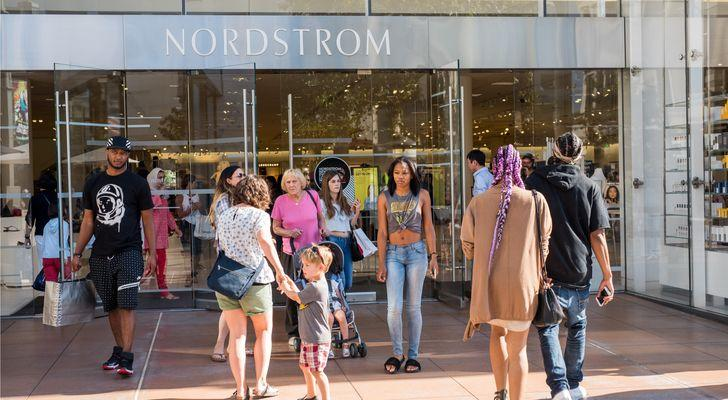 Retail Stocks to Buy for the Second Half: Nordstrom (JWN)