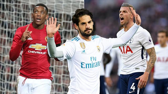 It is shaping up to be an exciting summer transfer window.