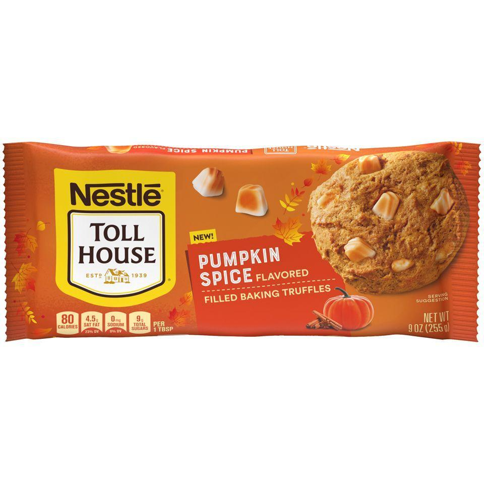<p>For all your fall baking needs. </p>