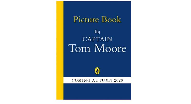 Tom Moore's children's picture book