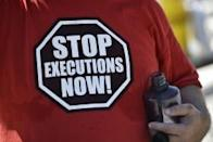 Federal judge in Arkansas blocks planned series of executions
