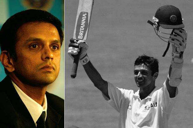 "<p>India's former batting mainstay Rahul Dravid retired from international cricket on March 9th 2012. ""I leave with sadness, but also with pride,"" Dravid stated on his retirement. He ended up with over 24,000 international runs. </p>"