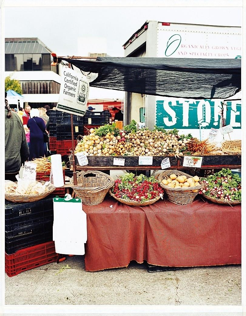 """<div class=""""caption""""> Not all farmers markets are created equal. The best ones are producer-only. </div> <cite class=""""credit"""">Photo by Cedric Angeles</cite>"""