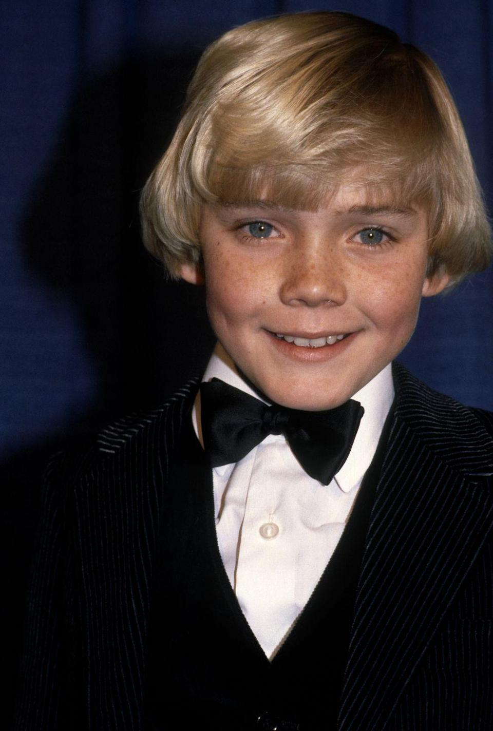 <p>As a child actor, Ricky Schroder became a household name on the sitcom <em>Silver Spoons, </em>a role he played from 1982-1987. Schroder continued acting through high school and college, but the performances failed to match the success of <em>Silver Spoons.</em></p>