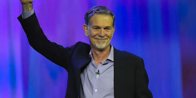 Earnings on the Doorstep For Netflix, Inc