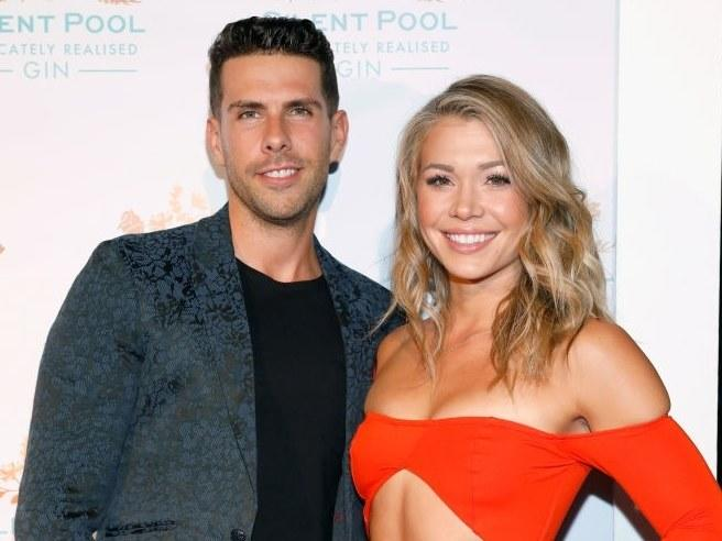Bachelor in Paradise 's Chris Randone and Krystal Nielson Wed in Mexico