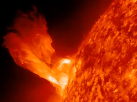 Apple buys Tesla and a solar flare wipes trillions from the