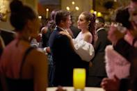 """<p>This reboot of the primetime '80s soap of the same name revolves around two rival families in Atlanta, the Carringtons and the Colbys, and the tension between heiress Fallon Carrington and her billionaire father's new wife, Cristal Flores, whom she doesn't trust. Despite being blue bloods, this crew isn't afraid to fight dirty. </p> <p><a href=""""http://www.netflix.com/title/80179394"""" class=""""link rapid-noclick-resp"""" rel=""""nofollow noopener"""" target=""""_blank"""" data-ylk=""""slk:Watch Dynasty on Netflix now"""">Watch <strong>Dynasty</strong> on Netflix now</a>. </p>"""
