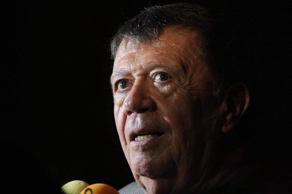 """Xavier López """"Chabelo"""" (Getty Images)"""