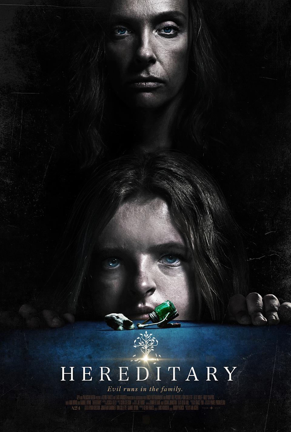 Hereditary. Image via IMDB.