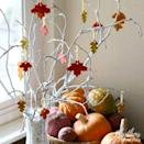 """<p>Teach the kiddos the reason for the season while making this lovely thankful tree. The marbled clay leaves can be hand stamped or hand written with words of gratitude.</p><p><strong>Get the tutorial at <a href=""""https://rhythmsofplay.com/how-to-make-a-thankful-tree-with-clay-gratitude-leaves/"""" rel=""""nofollow noopener"""" target=""""_blank"""" data-ylk=""""slk:Rhythms of Play"""" class=""""link rapid-noclick-resp"""">Rhythms of Play</a>.</strong></p><p><a class=""""link rapid-noclick-resp"""" href=""""https://www.amazon.com/Lion-Brand-Yarn-761-157-Cotton/dp/B017T977DM/ref=as_li_ss_tl?tag=syn-yahoo-20&ascsubtag=%5Bartid%7C10050.g.1201%5Bsrc%7Cyahoo-us"""" rel=""""nofollow noopener"""" target=""""_blank"""" data-ylk=""""slk:SHOP YARN"""">SHOP YARN</a><br></p>"""