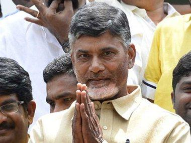 TDP blocks bill to create three Andhra capitals in legislative council, day after state Assembly clears it; Chandrababu Naidu released after being detained