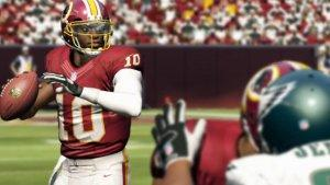 Electronic Arts Faces Jury Trial Over 'Madden NFL'