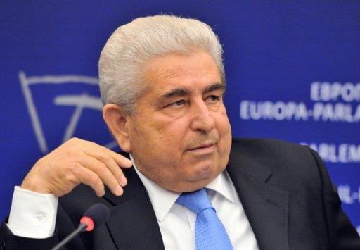Ex-president walks out of Cyprus meltdown probe