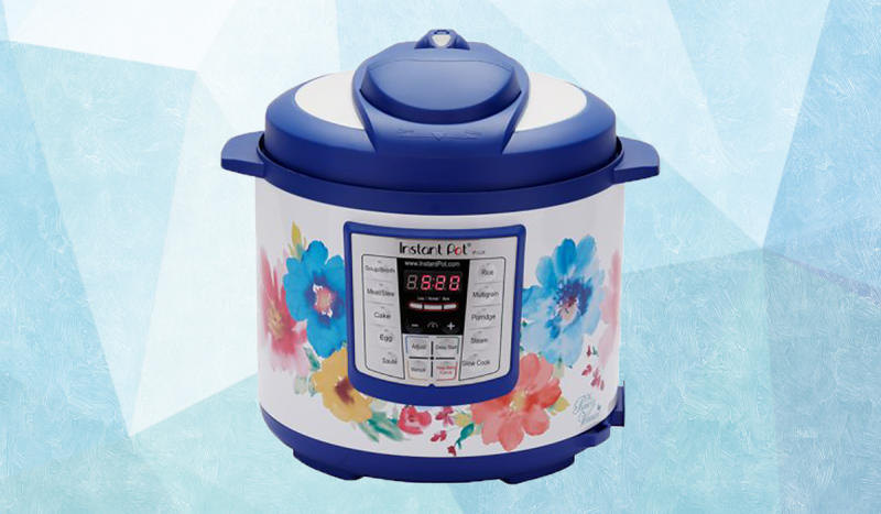 Save 51 percent on this gorgeous Instant Pot. (Photo: Walmart)