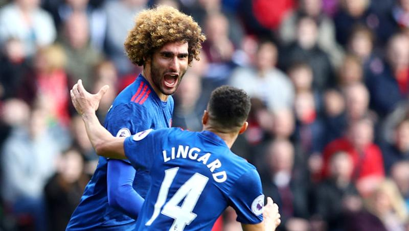 Variety is the Spice of Life For Fellaini After Scoring Against 20th Different Premier League Club