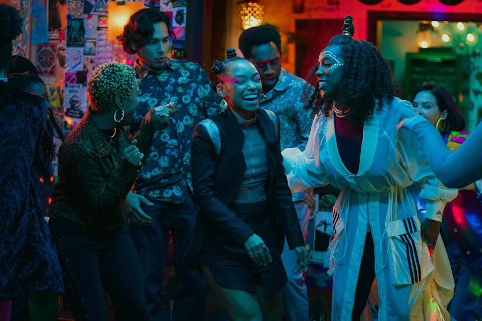 """<strong><em>Dear White People</em> (Season 4)</strong><br><br>In its final season, <em>Dear White People</em> takes the audience on a journey through the Winchester students' last year at college. Set in a post-pandemic future, the characters are given time to reflect on their formative years, delving deeper into the ups and downs of life as a young person (with the musical numbers to match).<br><br>Available 22nd September<span class=""""copyright"""">Photo Courtesy of Netflix.</span>"""