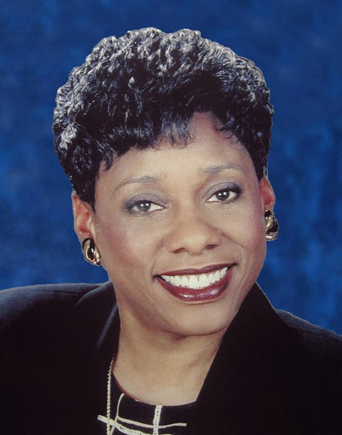 Becky Pringle is the president of the National Education Association.