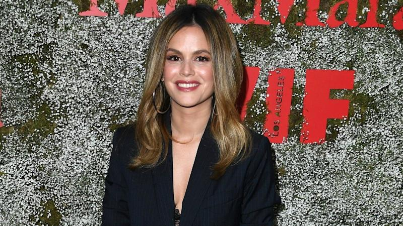 Rachel Bilson Talks Love of 'Bachelor' Franchise and 'Easy on the Eyes' Tyler Cameron (Exclusive)