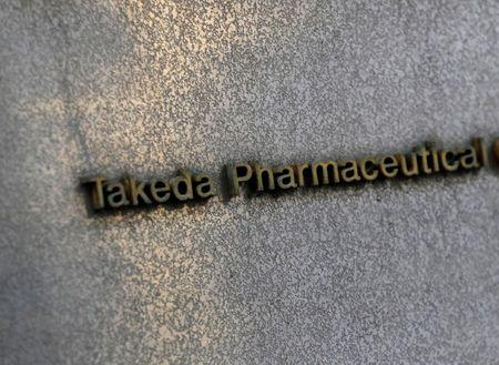 Takeda bid injects intrigue into Shire's future
