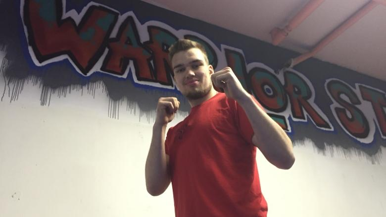 Yellowknife fighter to compete at Amateur MMA World Championships