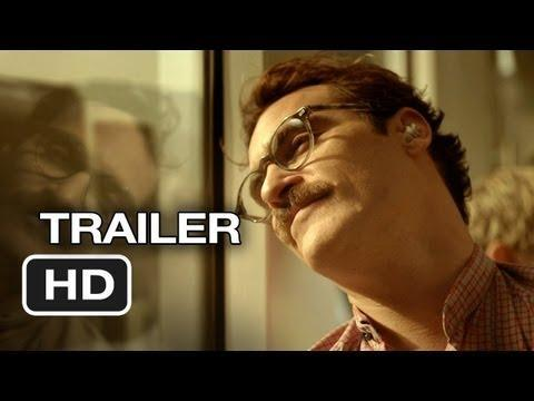"""<p>Letter writer Theodore (Joaquin Phoenix) is going through a divorce. Though he tries to occupy his time with video games and friends, he can't help but feel lonely. Enter OS1: the world's first intelligent operating system.</p><p><a class=""""link rapid-noclick-resp"""" href=""""https://www.amazon.com/Her-Joaquin-Phoenix/dp/B00IA3MX9A/?tag=syn-yahoo-20&ascsubtag=%5Bartid%7C2139.g.34942415%5Bsrc%7Cyahoo-us"""" rel=""""nofollow noopener"""" target=""""_blank"""" data-ylk=""""slk:Stream it here"""">Stream it here</a></p><p><a href=""""https://www.youtube.com/watch?v=dJTU48_yghs&ab_channel=MovieclipsTrailers """" rel=""""nofollow noopener"""" target=""""_blank"""" data-ylk=""""slk:See the original post on Youtube"""" class=""""link rapid-noclick-resp"""">See the original post on Youtube</a></p>"""