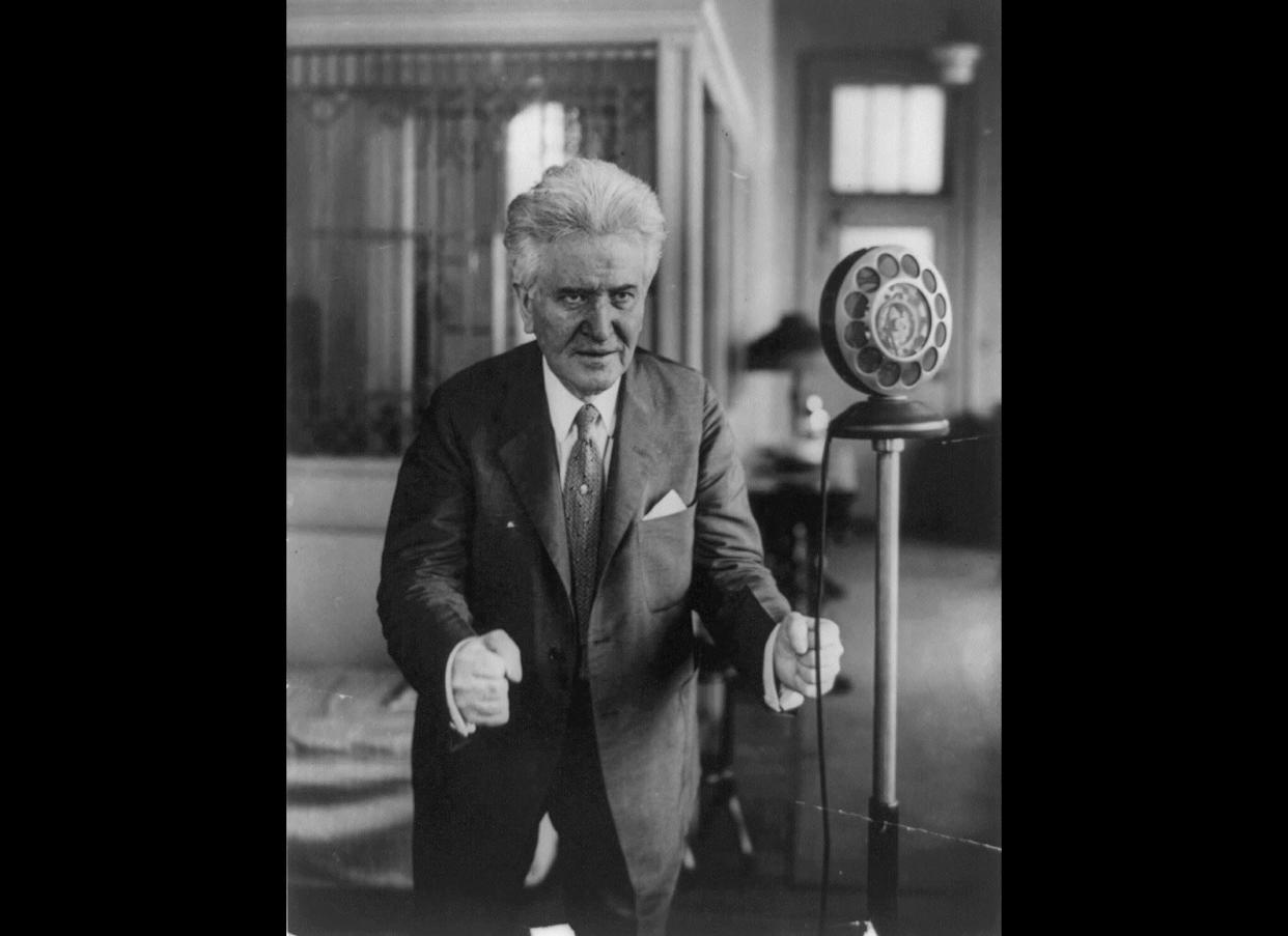 1924 election -- 16.6% popular vote -- 13 electoral votes <em>*Both major parties ran conservative candidates; therefore, La Follette ran as a liberal option. He won his home state of Wisconsin as well as many counties in the West and Midwest. </em>