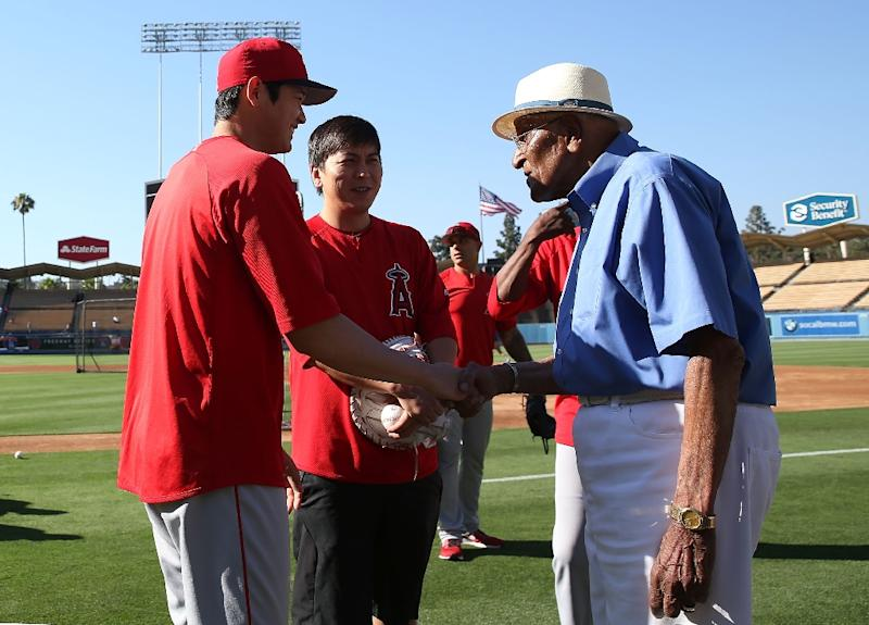 Don Newcombe, MLB's First Black Cy Young Winner, Dies At 92