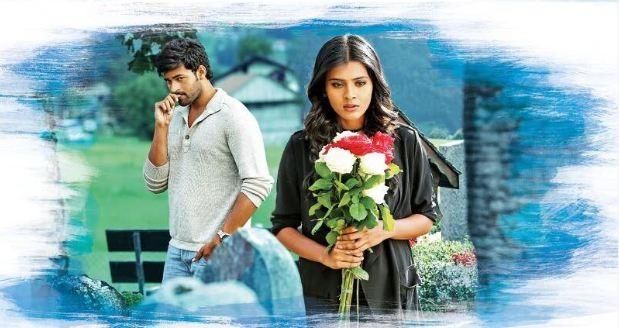Varun Tej, Lavanya Tripathi and Hebah Patel in Telugu movie Mister