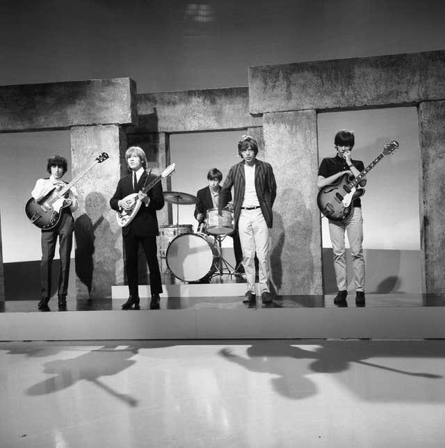 Music – The Rolling Stones – 1964