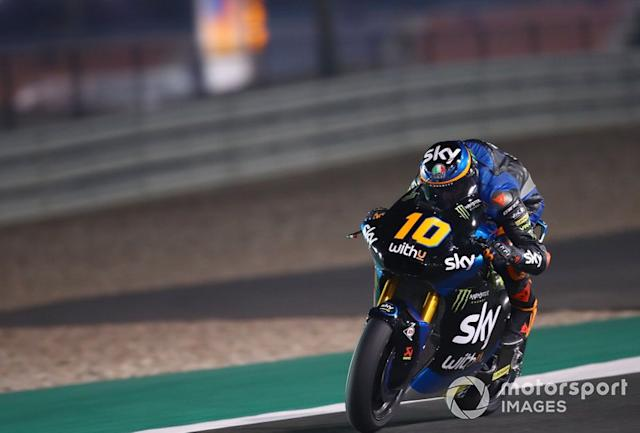 "Luca Marini, Sky Racing Team VR46 <span class=""copyright"">Gold and Goose / Motorsport Images</span>"