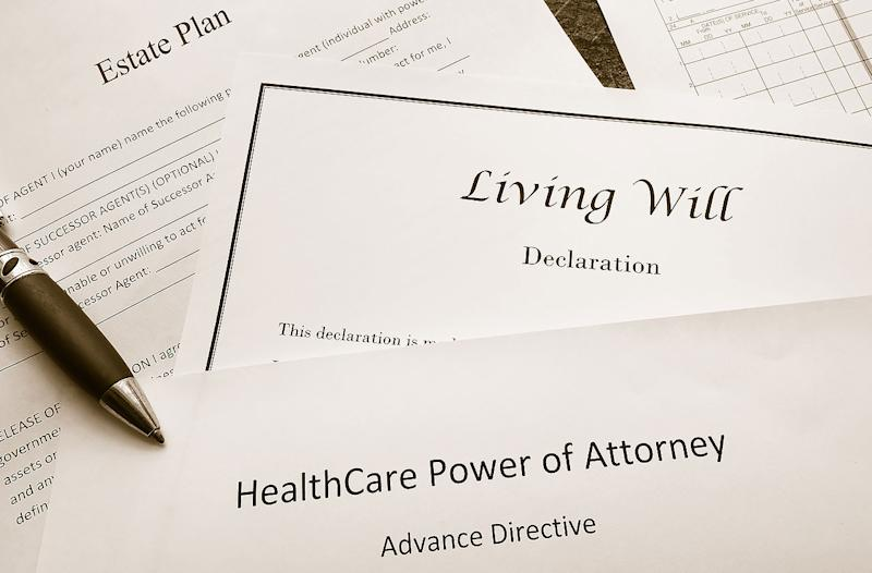 Two Key Estate-Planning Documents You Need