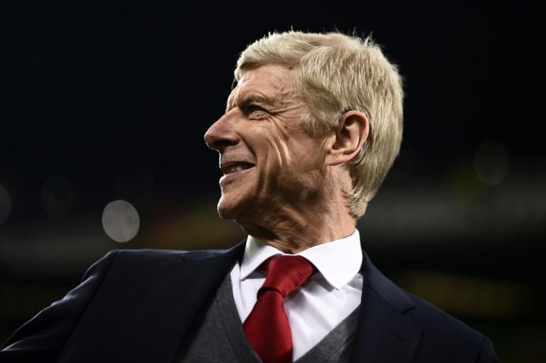 Arsenal's win came at the perfect time for manager Arsene Wenger