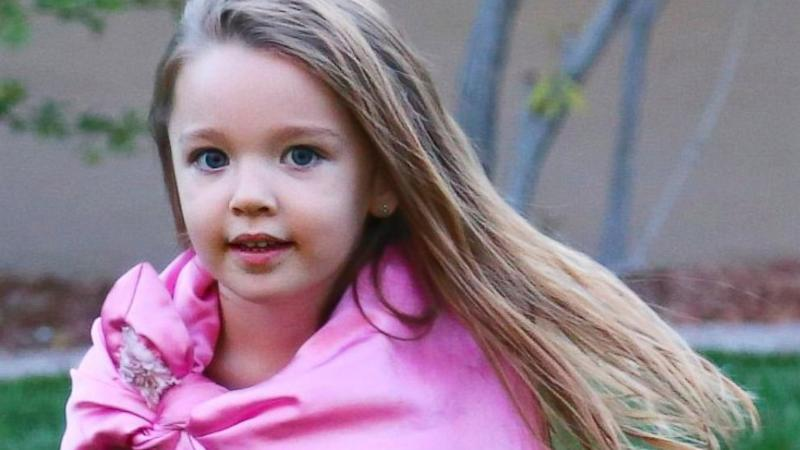 5-Year-Old Girl Dies After Catching the Flu, Even After Getting Vaccine