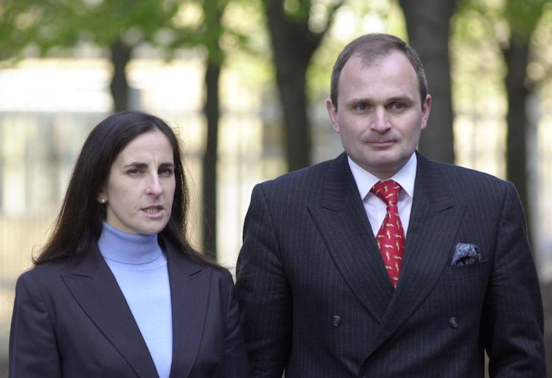 Major Charles Ingram and his wife Diana arrive at Southwark Crown Court in London. Jurors in the Who Wants To Be A Millionaire? trial embarked today on the third day of deliberations. * They are trying Major Ingram, who is accused of cheating his way to the top prize on the popular TV quiz show, and lecturer Tecwen Whittock, who allegedly used coded coughs to signal the right answers to him. Also in the dock at London's Southwark Crown Court is the officer's wife Diana, said by the prosecution to have helped set up the scam. 19/05/04: The case of convicted TV quiz cheat Major Charles Ingram was back in court today. Lawyers for Major Ingram and his wife Diana, both 40, were asking the Court of Appeal in London for leave to appeal against their convictions and the fines they were ordered to pay in addition to their 18-month suspended jail sentences.