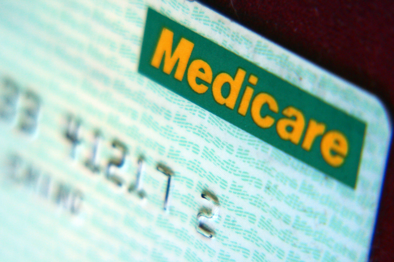 medicare cover for cruising
