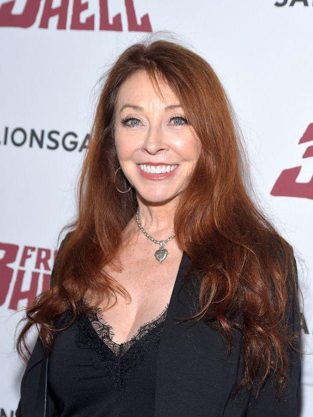 Cassandra Peterson at a screening in 2019. (Photo: Michael Tullberg via Getty Images)