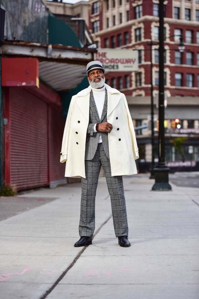 """<h2>Hot Sam's Detroit </h2><br><strong>Founders</strong>: Lauren Stovall, Tony Stovall<br><br>If you're looking for a taste of authentic Detroit flavor, take a look at Lauren and Tony Stovall's apparel shop, Hot Sam's Detroit. This retailer is filled to the brim with Men's fashion, that quite frankly, would make great Father's Day gifts. <br><br>""""The Hot Sam's brand has always been synonymous with high-quality Detroit style. The story goes that in 1974 a couple of determined and hard-working young men worked their way up the retail ladder at Hot Sam's and in 1994 became owners of the very store they worked at, which makes this fashion and lifestyle label a true American/ Detroit dream personified."""" <br><br><em>Shop</em> <strong><em><a href=""""https://hotsamsdetroit1921.square.site/s/shop"""" rel=""""nofollow noopener"""" target=""""_blank"""" data-ylk=""""slk:Hot Sam's Detroit"""" class=""""link rapid-noclick-resp"""">Hot Sam's Detroit</a></em></strong>"""