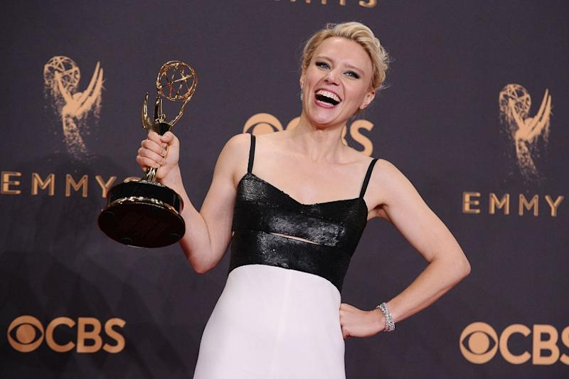 """Kate McKinnon revealed the """"SNL"""" characters she most likes ..."""