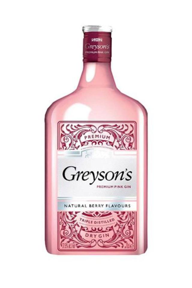 """<p>Aldi's new Greyson's Pink Gin is in stores now, and is described as """"having fresh raspberry and strawberry flavours, followed by juniper and subtle blackberry notes. Pink gin is not only chosen for its typically fruity flavour, this coloured variety is perfect for the 'gram, carrying savvy snappers straight through to GIN-uary and beyond!""""</p><p><strong>Available in store now for £12.99.</strong></p>"""