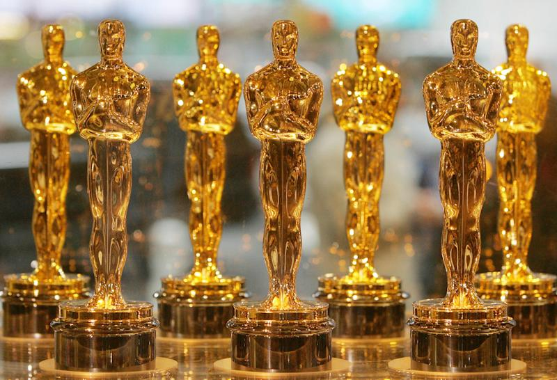 How Much Is an Oscar Worth? Just $1