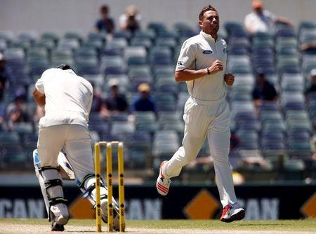 South Africa vs Australia 2016: Peter Siddle ruled out of 2nd Test