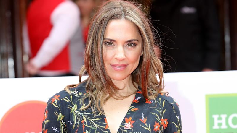Mel C Reveals She Hasn't Been Invited to the Royal Wedding