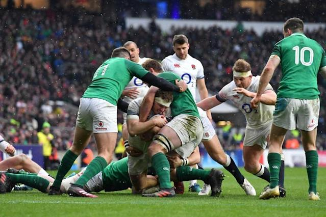 David Flatman: England must start making most of riches in back row