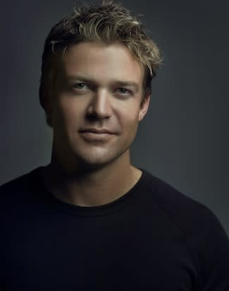 'The Glades' Star Matt Passmore Cast as Lead on USA's Sean Jablonski Pilot