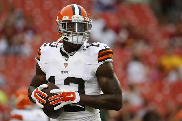 Happy Josh Gordon Day, everyone
