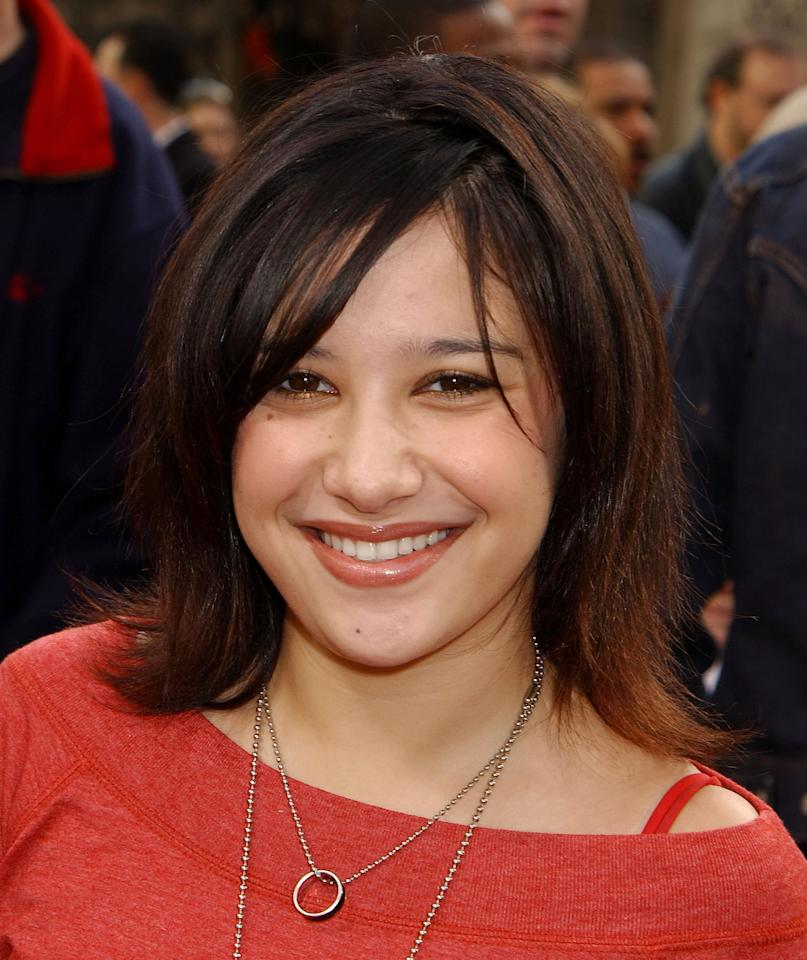 """<p>For the most part, Lalaine (also known by her full name, Lalaine Vergara-Paras) has kept a much lower profile since wrapping her role as Lizzie's best friend Miranda. She released music with Warner Bros. Records following the end of <strong>Lizzie McGuire</strong>, but it received limited releases and flopped. She also popped up in a handful of teen movies, most notably <strong>Easy A</strong>, in the late 00s. </p> <p>Aside from that, her career has been pretty quiet for the last decade, and her Instagram gives little information about what she's up to these days - until recently, when her bio changed to a mysterious """"Re-BOOT(s)"""". Is this a hint that Miranda might be part of the <strong>Lizzie McGuire</strong> reboot? Only time will tell!</p>"""
