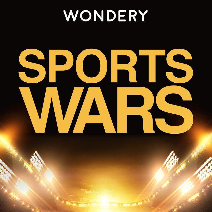 """<p>Professional sports can be like soap operas with scores. Some serious drama surrounds the entire industry. This podcast unpacks famous rivalries and behind-the-scenes drama you may have missed in a well-researched, gripping format even those who don't generally follow them can get into.</p><p><a class=""""link rapid-noclick-resp"""" href=""""https://wondery.com/shows/sports-wars/"""" rel=""""nofollow noopener"""" target=""""_blank"""" data-ylk=""""slk:LISTEN NOW"""">LISTEN NOW</a></p>"""