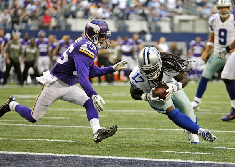 Cowboys keep prospects bright with boomerang win